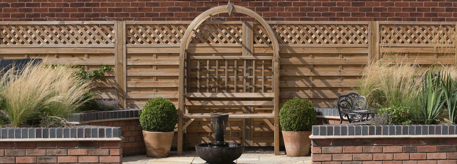 DM Garden Design